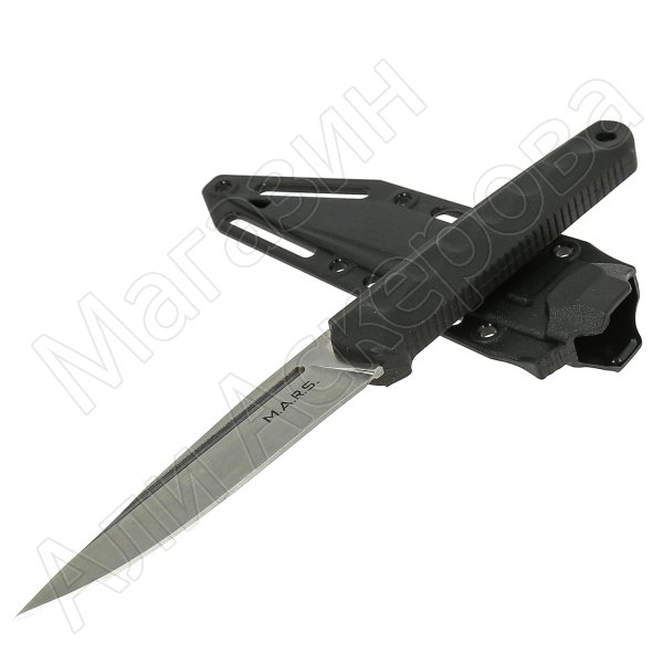 Нож Марс Кизляр (сталь AUS-8, рукоять эластрон)