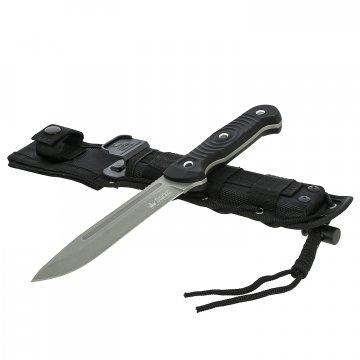 Нож Maximus (сталь Sleipner TW, рукоять G10)