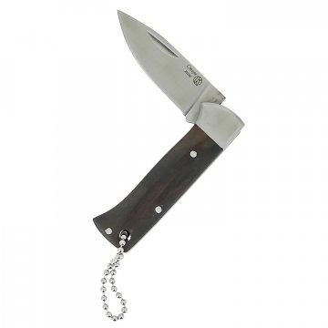 Складной нож Мини-Стерх Кизляр (сталь AUS-8, рукоять дерево)