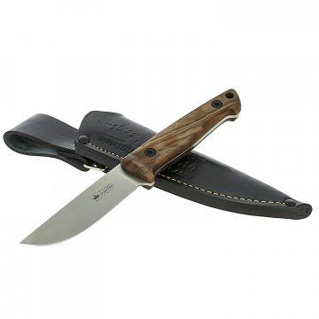 Нож Nikki (сталь D2 SW, рукоять дерево)
