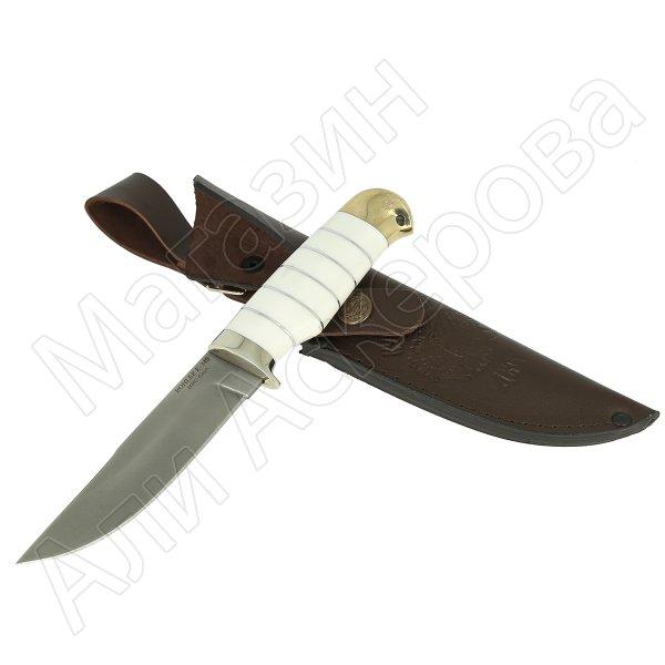 Нож Овод (сталь Bohler K340, рукоять - акрил)