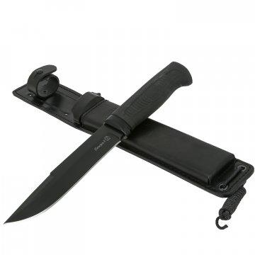 Нож Печора-2 Кизляр (сталь AUS-8, рукоять эластрон)