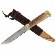 Нож разделочный Бичак (сталь Х12МФ, рукоять дерево)