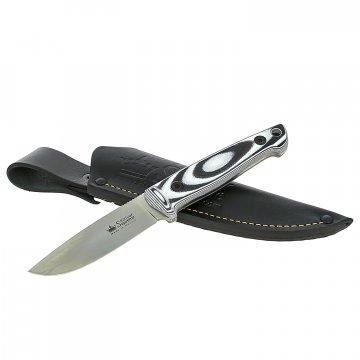 Нож Santi (сталь D2 SW, рукоять G10)