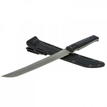 Нож Sensei (сталь D2 TW, рукоять кратон)