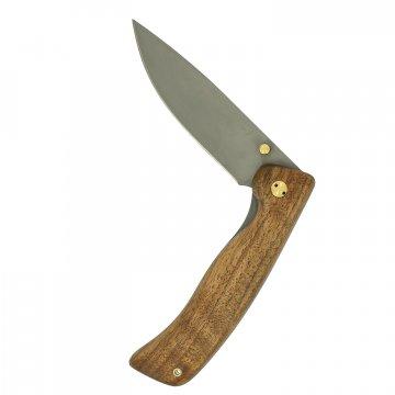 Складной нож Сормовский (сталь 95Х18, рукоять орех)