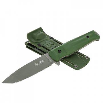Нож Sturm (сталь PGK TW, рукоять кратон)