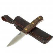 Нож ЯГД (сталь Elmax, рукоять микарта) арт.12227