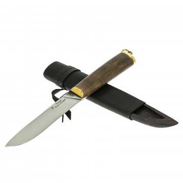 Нож Бичак (сталь Х12МФ, рукоять граб)