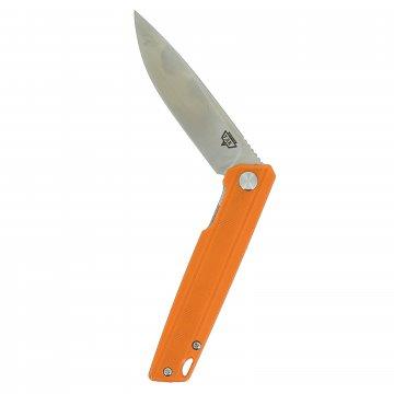 Складной нож Чила (сталь D2, рукоять G10)