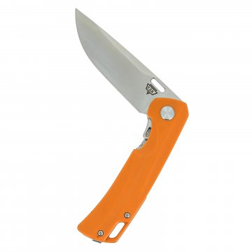 Складной нож Нус (сталь D2, рукоять G10)