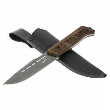 Нож Baikal (сталь K340 TW, рукоять орех)