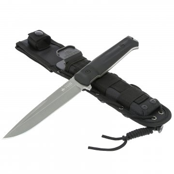 Нож Delta (сталь D2 TW, рукоять кратон)