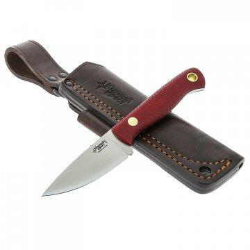 Нож Термит (сталь N690, рукоять микарта)