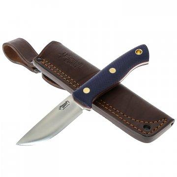 Нож Fang (сталь N690, рукоять микарта)