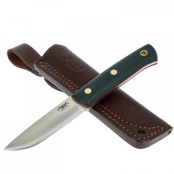 Нож M1 (сталь N690, рукоять микарта)
