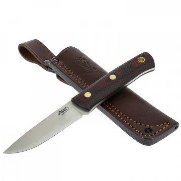 Нож M1 (сталь D2, рукоять микарта)