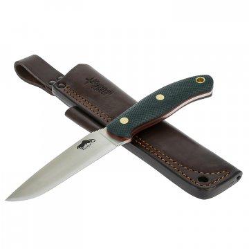 Нож Ratfix 120 (сталь N690, рукоять микарта)