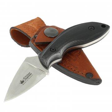 Нож Hammy (сталь Sleipner SW, рукоять G10)