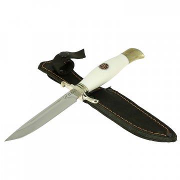 Нож Финка НКВД Звезда (сталь 95Х18, рукоять акрил)