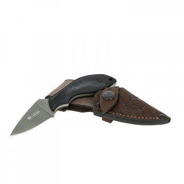 Нож Hammy (сталь Sleipner TW, рукоять G10)