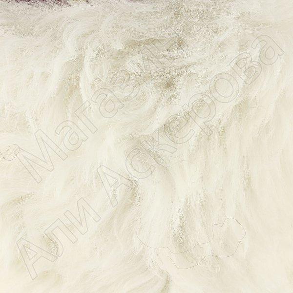Мужская казачья папаха из натуральной овчины