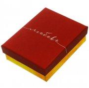 Подарочная коробочка (7х9х2,8) арт.10052