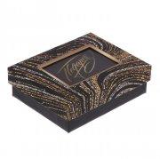 Подарочная коробочка (7х9х2,8) арт.10053