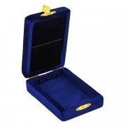 Подарочная коробка для серебряной подковы