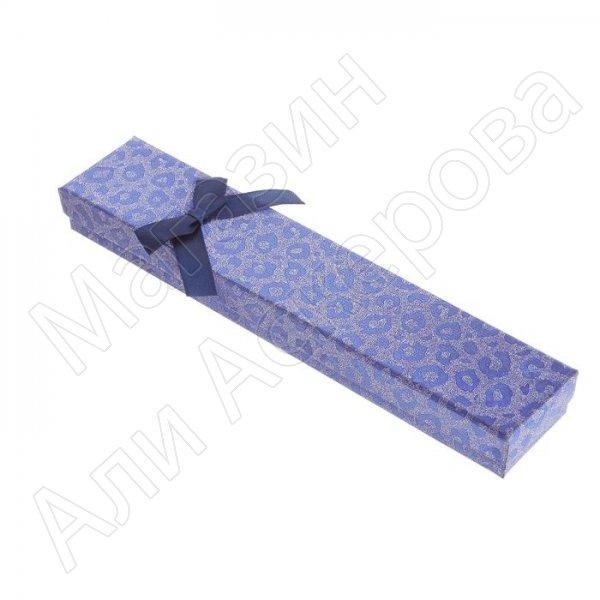 Подарочная коробочка для (цепочки, браслета)