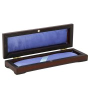 Подарочный футляр Премиум деревянный (16х5 см)