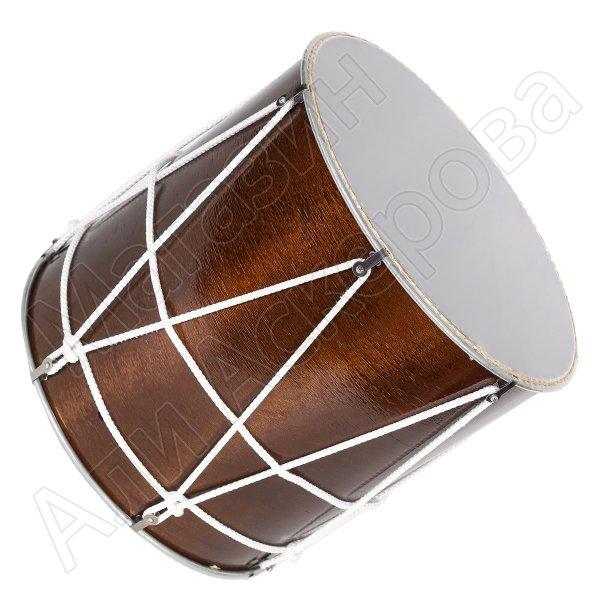Учебный кавказский барабан ручной работы Дамира Мамедова (до 15 лет)