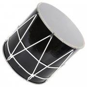 Учебный кавказский барабан ручной работы Дамира Мамедова (до 15 лет) арт.2452