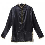 Кавказская мужская национальная рубашка арт.9609