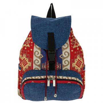 Рюкзак в этно стиле
