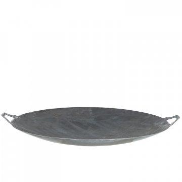 Садж из стали (диаметр 45 см)