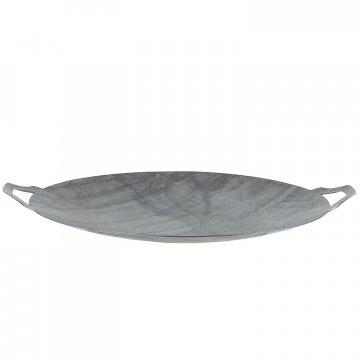 Садж из стали (диаметр 40 см)