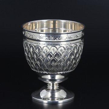 Серебряный стакан (150 мл)