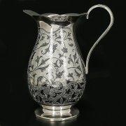 Серебряный кувшин на 1800 мл арт.11675