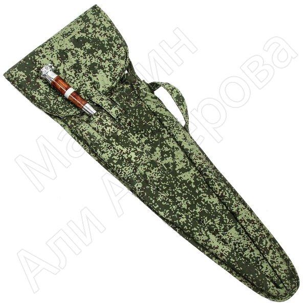 Кизлярский шашлычный набор в чехле