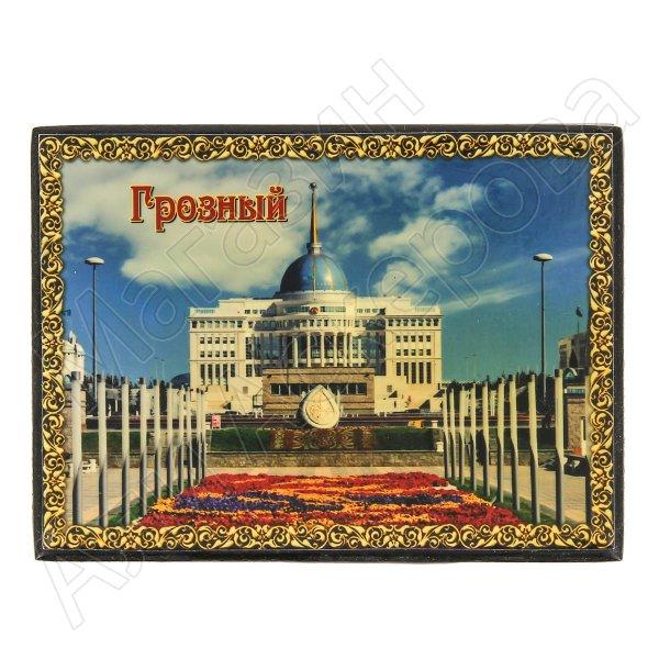"Подарочная шкатулка ""Грозный"" (малая)"