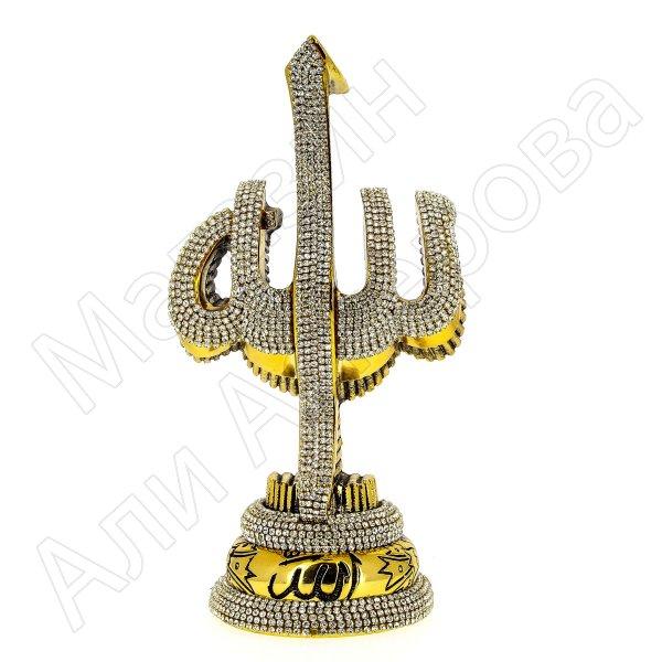 Мусульманская сувенирная статуэтка