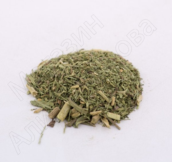 "Лечебная трава ""Стевия"" (медовая трава)"