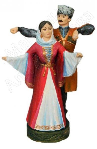 Оригинальные кавказские сувениры