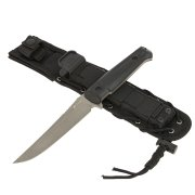Тактический нож Croc (сталь - D2 TW, рукоять - кратон)