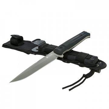 Тактический нож Delta Kizlyar Supreme (сталь PGK TW, рукоять кратон)