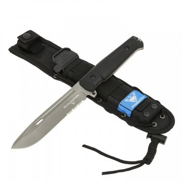 Тактический нож Feldjaeger (сталь AUS-8 TW, рукоять кратон)
