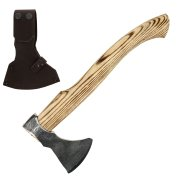 Топор Скинер (сталь У8, рукоять дерево)