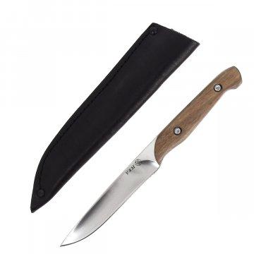 """Кизлярский нож разделочный """"У-8М"""" (сталь - AUS-8, рукоять - дерево)"""