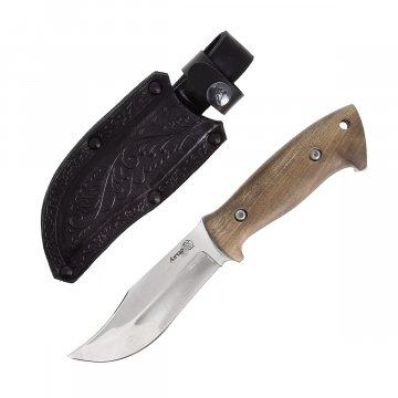 Нож Анчар Кизляр (сталь AUS-8, рукоять дерево)